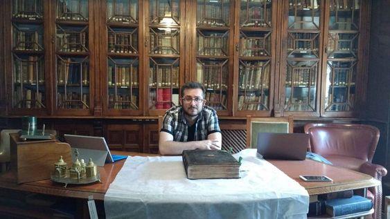 El documento de Brihuega pertenece a un códice cuyo paradero se desconoce