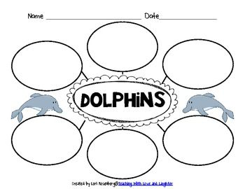 This ocean themed literacy unit is jam packed with common core aligned activities that are sure to interest you and your students. Included in this packet are the following activities: