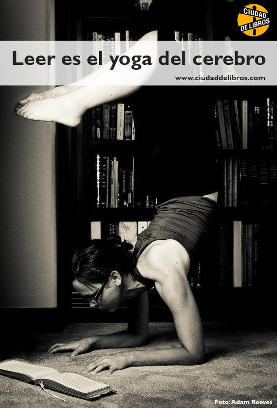 El yoga del cerebro: