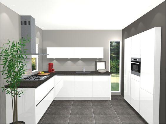 Alpha Design Keukens : hoogglans keukens - Google zoeken