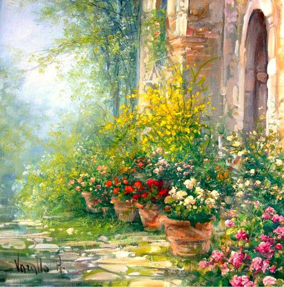 Antonietta Varallo: