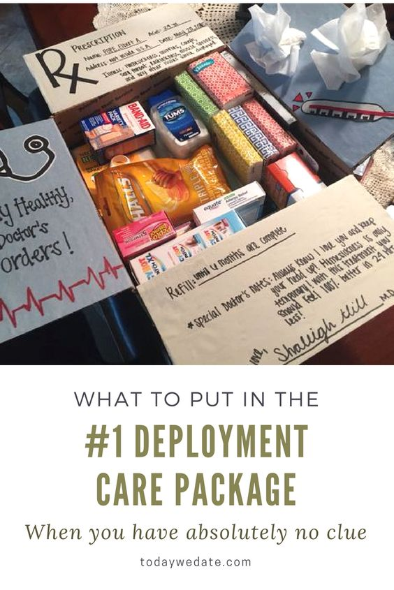 60 affordable items to put in your deployment care package when you have no clue - Todaywedate.com    what to put in military care packages/deployment care packages/deployment ideas/deployment gifts/deployment tips/deployment packing list/army boyfriend/military care packages / military care package ideas/ military care package list/military care package items /military care package customs form/ military care package for boyfriend