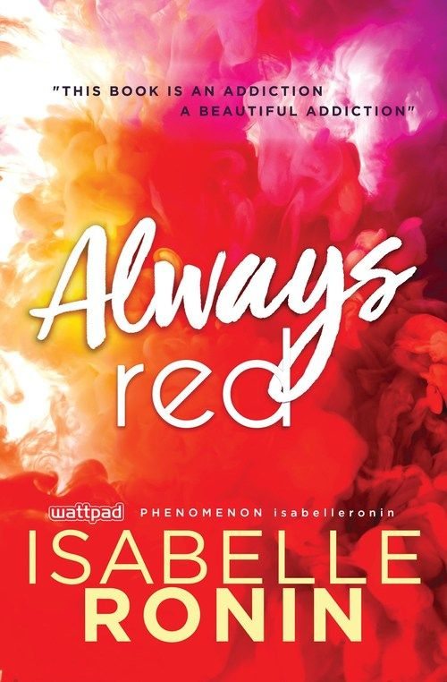 ALWAYS RED by Isabelle Ronin http://freshfiction.com/review.php?id=64088 via @FreshFiction #FFReview