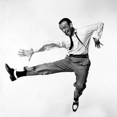 """""""Do it big. Do it right. And do it with style."""" #happybirthday Fred Astaire."""