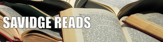 The Persephone Project | Savidge Reads