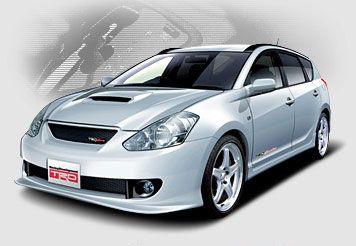 Toyota Caldina GT