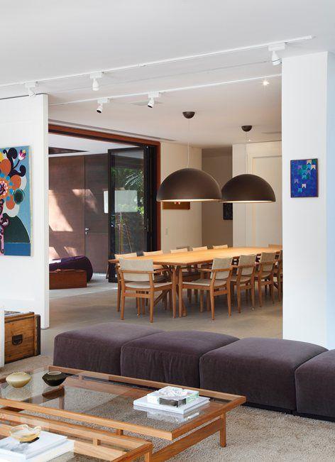 TEMPO HOUSE, Rio de Janeiro, 2010 - Gisele Taranto Arquitetura