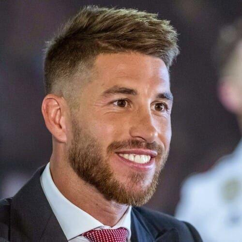 Pin On Ramos Haircut