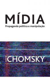 Baixar Livro Midia - Noam Chomsky em PDF, ePub e Mobi ou ler online