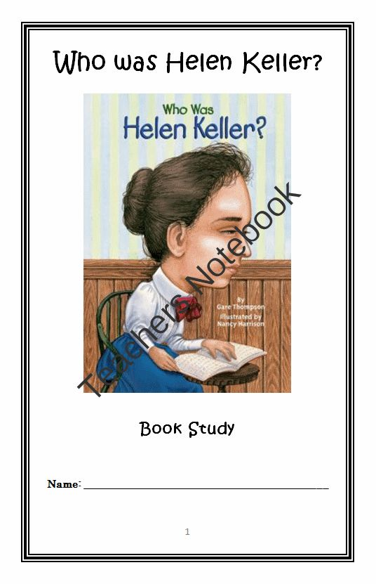 helen keller study journal essay The paperback of the optimism: an essay by helen keller at barnes & noble  free shipping on $250 or more.