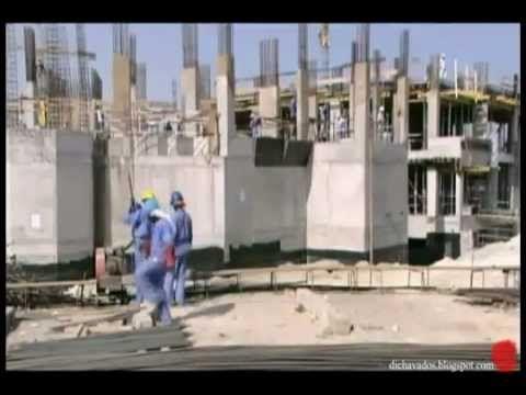 Ilhas Artificiais de Dubai POR CÉZAR DE MELO - YouTube