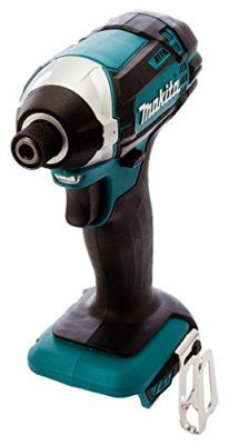 Makita DTD152Z Review 18V LXT Cordless Impact Driver