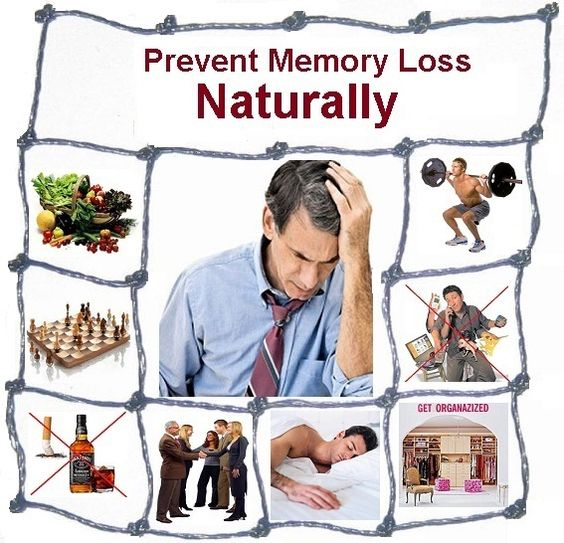 Cure for memory loss image 3