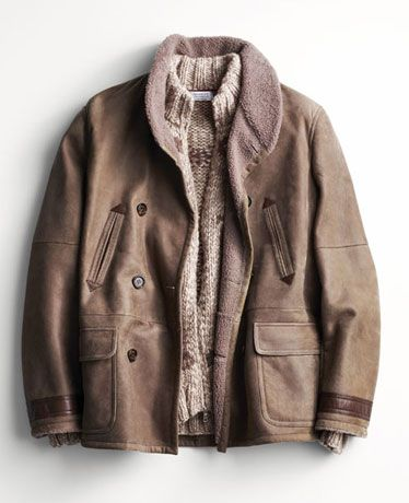 Fall 2012 Fashion: The New Simplicity | Coats Winter fashion and