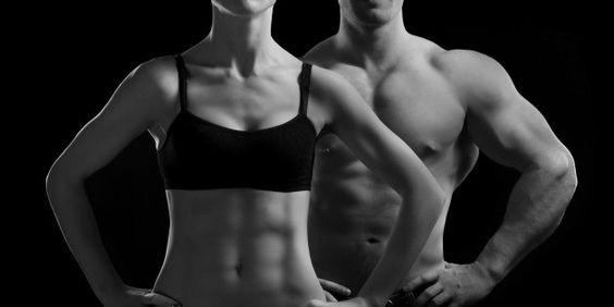 Top 4 Most Common Bodybuilder Problems