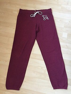Hollister Burgundy Sweatpants Size Small https://t.co/2r9iZ9DUqh https://t.co/uQiw5OEf0L