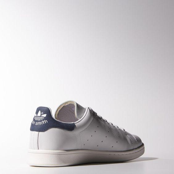 Adidas Originals Stan Smith 'Neo White/New Navy'
