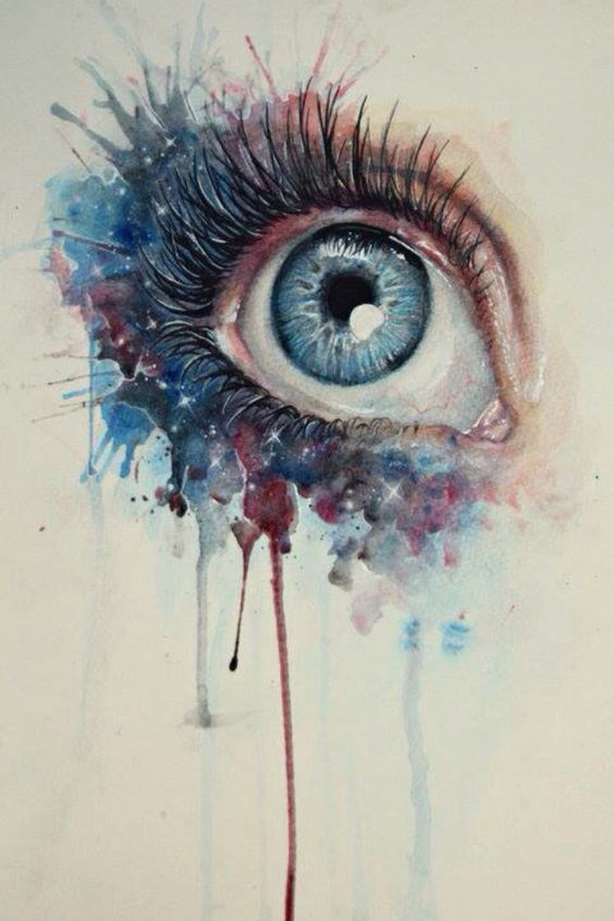 Amazing eye (2)