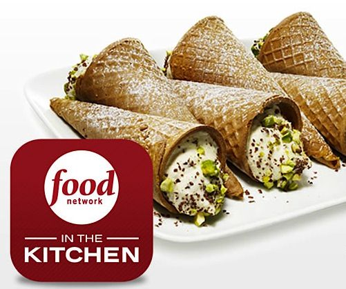 Free food networks in the kitchen iphone and ipad app recipes free food networks in the kitchen iphone and ipad app recipes apps foodie pinterest forumfinder Choice Image