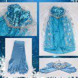 &# Buy TKOOFN Grils' Costume Halloween X'mas Party Cosplay Frozen The Snow Queen Queen Elsa of Arendelle Gown with Tiara & Gloves best price 2014 !! - http://allbeautydeals.com/buy-tkoofn-grils-costume-halloween-xmas-party-cosplay-frozen-the-snow-queen-queen-elsa-of-arendelle-gown-with-tiara-gloves-best-price-2014/