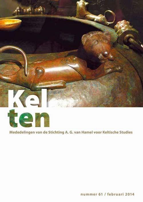 Archaeoethnologica: KELTEN 61