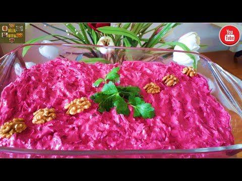Sofranıza Ve Hayatınıza Renk Gelsin Kırmızı Pancar Salatası Tarifi Di̇l Pancar Salatası Tarifleri Pancar Salatası Pancar