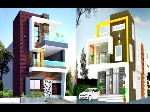 30++ Beautiful elevations of small houses info