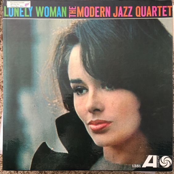 Modern Jazz Quartet The Sheriff