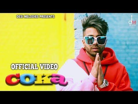 Coka Sukh E Muzical Doctorz Alankrita Sahai Jaani Arvindr Khaira Latest Punjabi Song 2019 Youtube In 2020 News Songs Songs All Love Songs