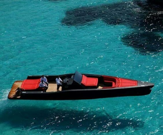 Wally Yachts Speedboat https://www.naritas.com.au/our-services/high-net-wealth-individuals/