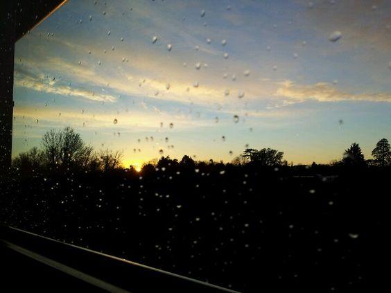 Sunshine after rain ~ Jai Parbat