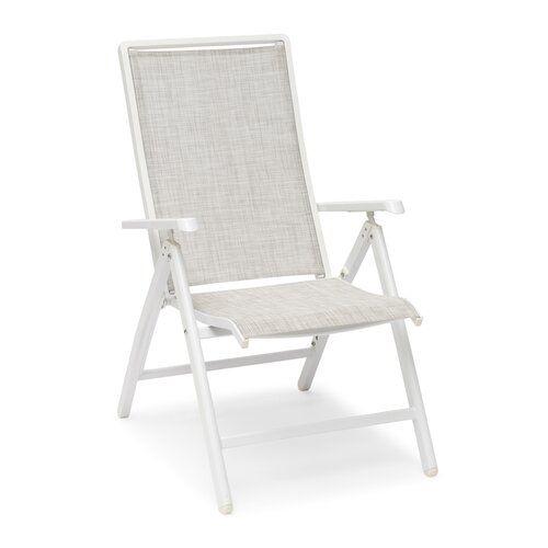 Gartenstuhl Voxtorp Home Loft Concept Outdoor Armchair Folding