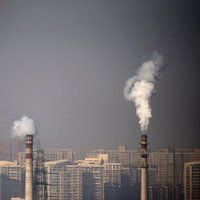 Çin Çevre Kirliliği İçin Yeni Kurallar Getiriyor