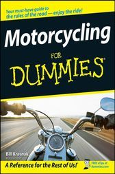 Add this to your board  Motorcycling For Dummies - http://www.buypdfbooks.com/shop/transportation/motorcycling-for-dummies/ #KresnakBill, #Transportation
