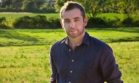 Michael Hastings' novel The Last Magazine to be published posthumously