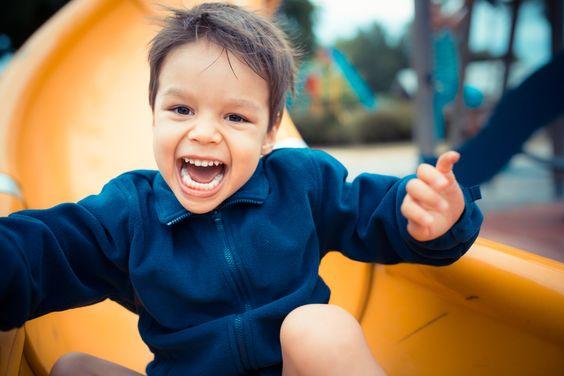 Terrible twos: 10 coisas que acontecem quando se tem uma criança de 2 anos