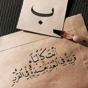 و لنا في الحلال لقاء Calligraphy Quotes Love Circle Quotes Romantic Words