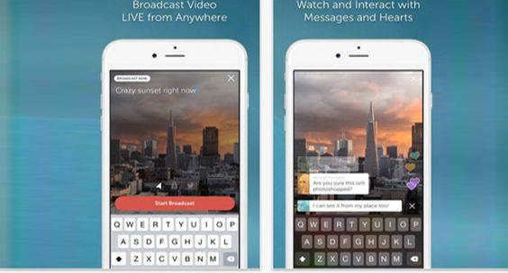 Periscope Segera Hadir Pada Perangkat Android