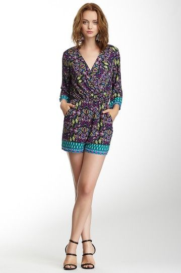 Kane Romper by Meghan Fabulous on @HauteLook