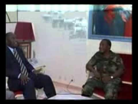 Felix Houphouet Boigny et l'Histoire de la Cote d'Ivoire