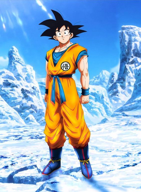 Dragon Ball Dragon Ball Z Dragon Ball Goku Anime Papeis