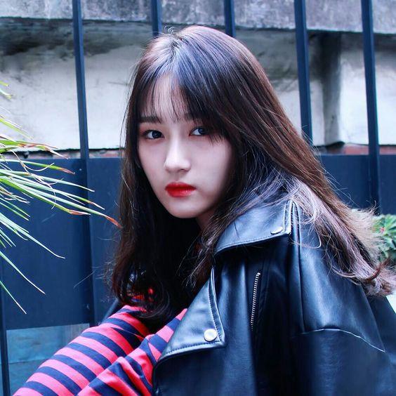 Lee Yoon ji Kangin randki