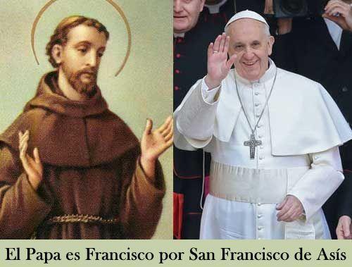 Resultado de imagen de papa francesco en san francisco de asis