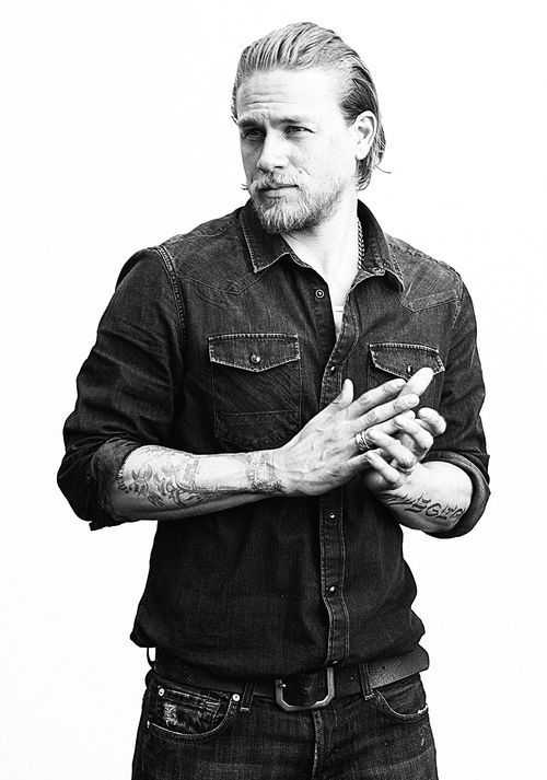 Charlie Hunnam | Smut is Great! | Pinterest | Sexy ...