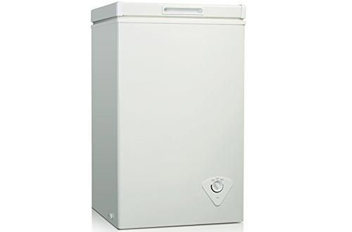 Top 10 Best Chest Freezers Reviews In 2020 Chest Freezer Single