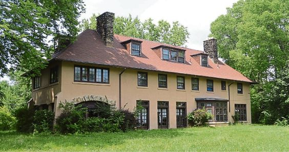 The origins of a 7,100-square-foot mansion built in the early 20th century in present-day Whitehall is shrouded, but the Whitehall Historical Society is disappointed it was not afforded the chance to document it before its demolition last month.