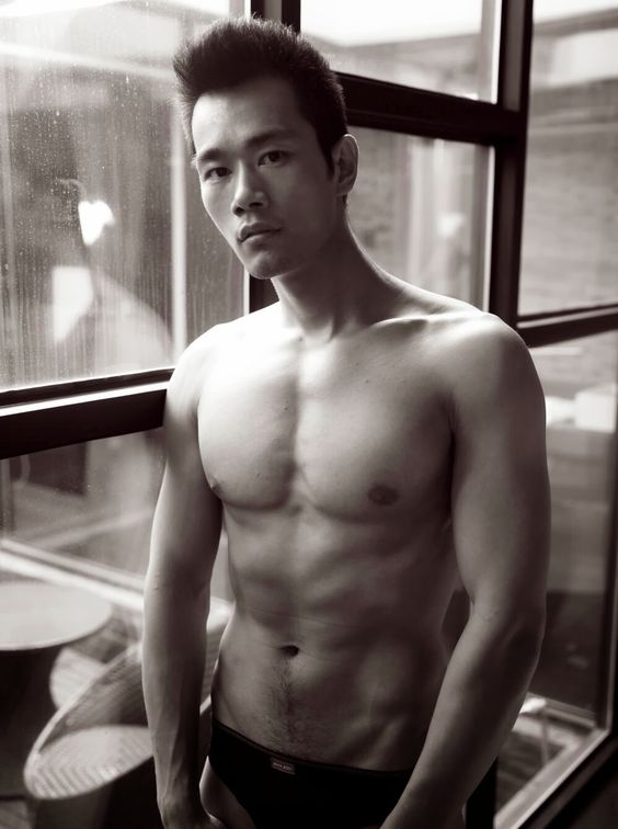 Asian Male Gallery 82