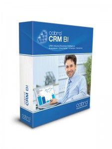 Neu: cobra inklusive Business Intelligence ab November verfügbar http://www.fmpreuss.de/blog/cobra-crm-bi-intelligence-inside/