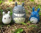 CuteArt on Etsy, I love my neighbour Totoro