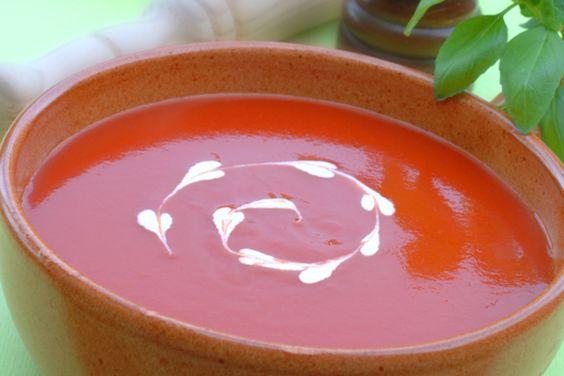 The Ritz Tomato Soup Recipe